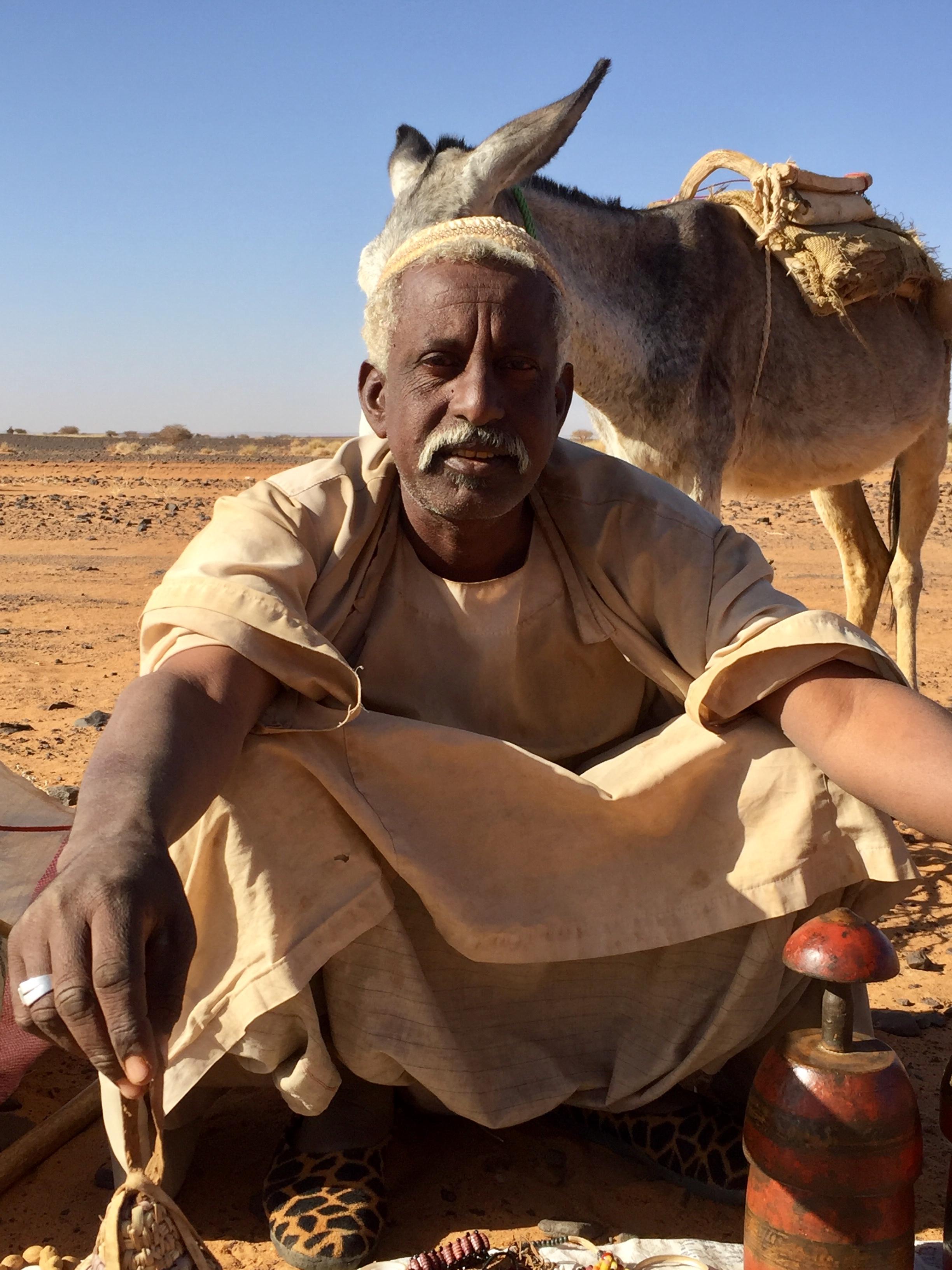 Äthiopien kennenlernen